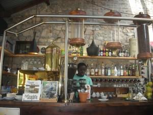 Best coffee in Port Elizabeth