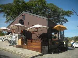 Coffee shop in Port Elizabeth