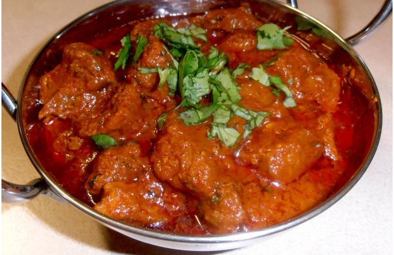 Curry Knysna