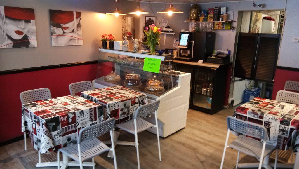 The best sandwich shop in Brighton