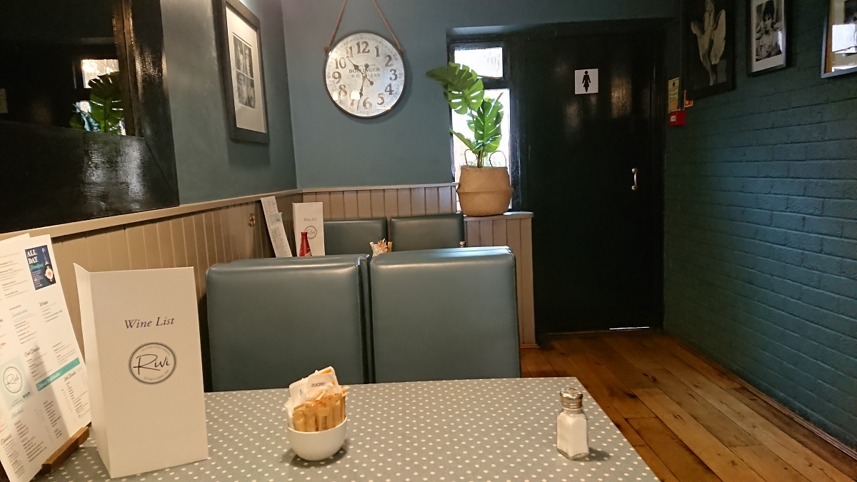 Restaurants in Selsey, Chichester Harbour