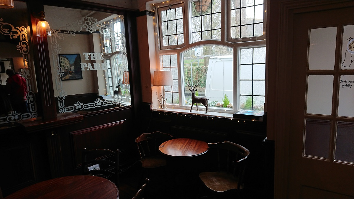 Traditional English pubs Chichester West Sussex