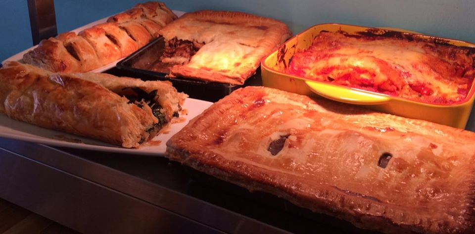 Freshly baked homemade artisan pies Aldwick, Bognor Regis, Arun West Sussex
